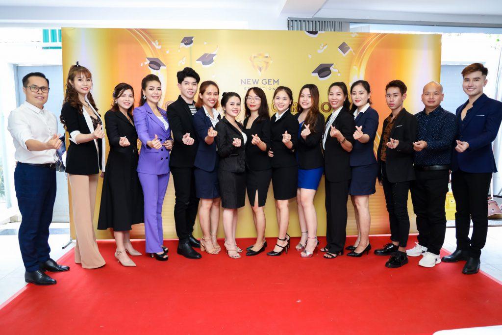 Đội ngũ giảng viên chuyên nghiệp