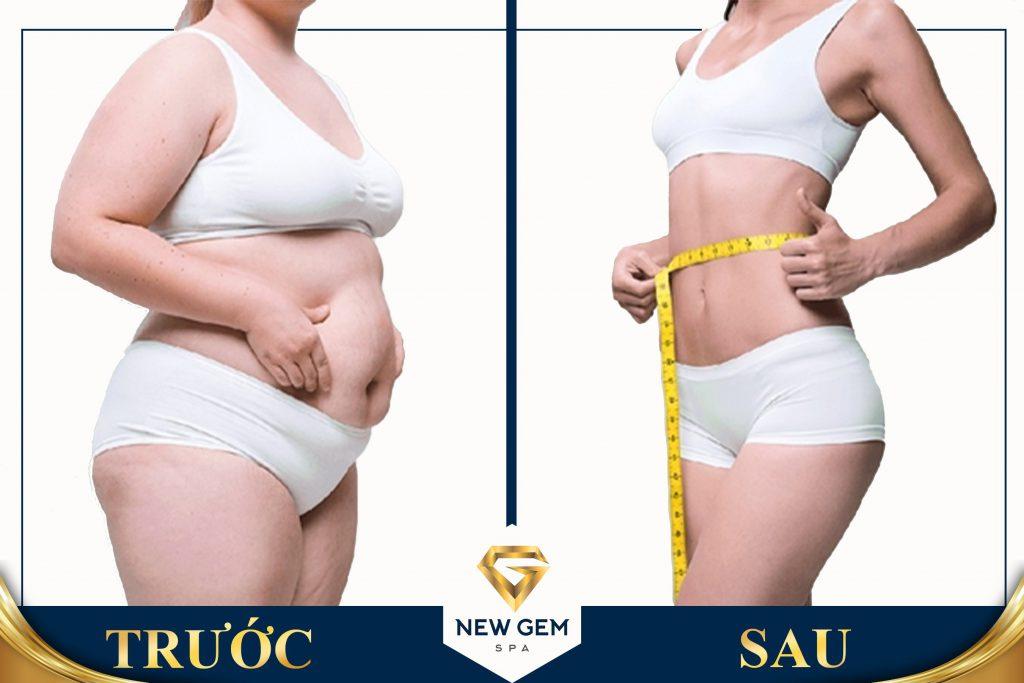 giảm béo hiệu quả tại Tây Ninh 01