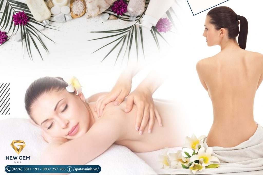 Massage body tại Tây Ninh 01