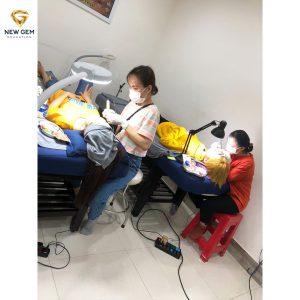 đào tạo phun xăm thẩm mỹ tại Tây Ninh 02