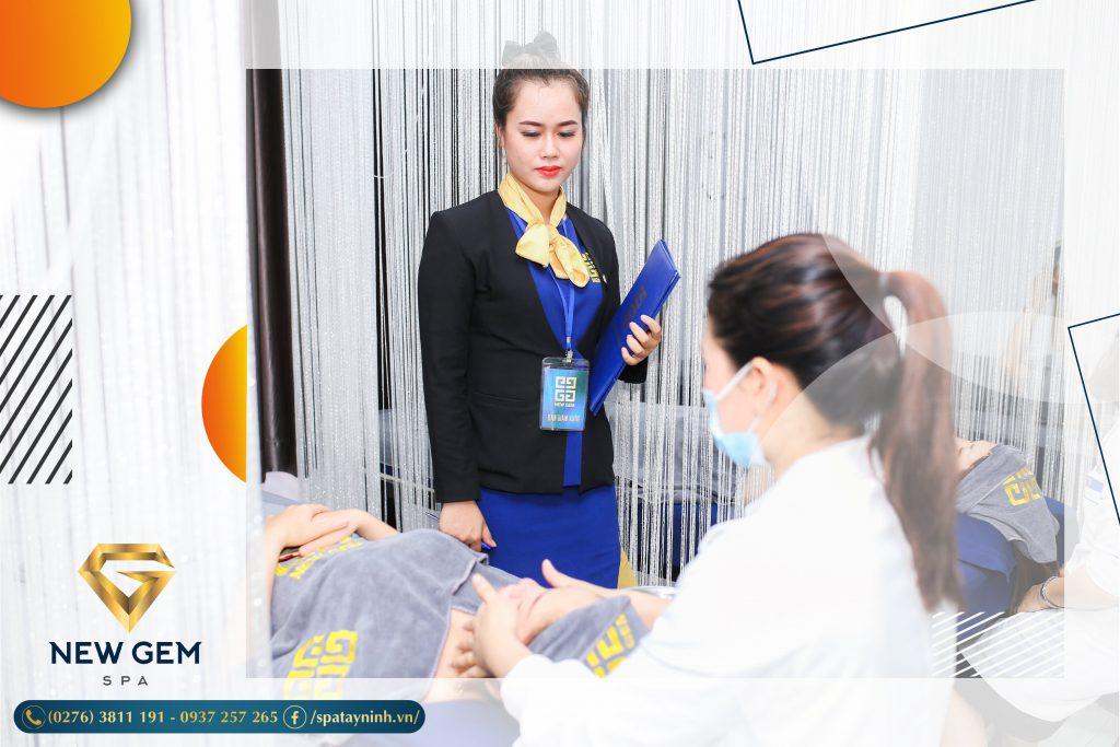 học nghề spa tại Tây Ninh 01