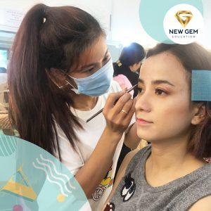 học trang điểm (makeup) cá nhân uy tín tại Tây Ninh 03